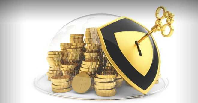 Вклады золотом проценты