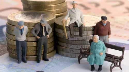 Лучший процент по вкладам для пенсионеров