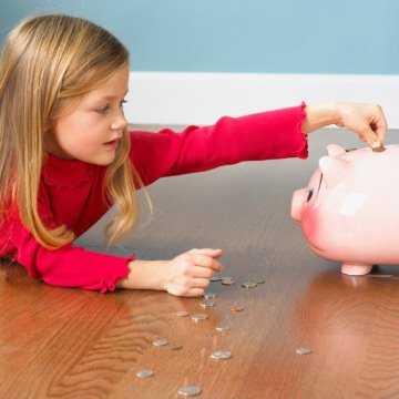 Детский вклад в Сбербанке (депозит) в 2019