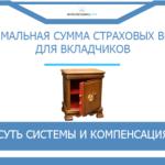 Страхование вкладов физических лиц в банках РФ в 2019 году
