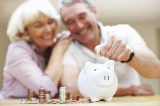 Вклады для физических лиц для пенсионеров в 2019 году