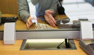 Налог на банковские вклады физических лиц
