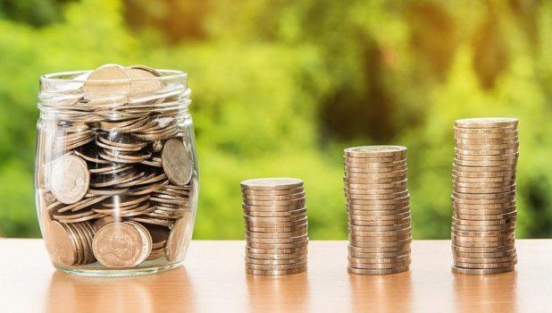 Процент инвестиционных вкладов