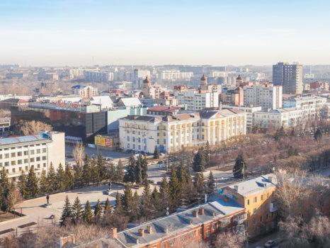 Челябинская область по объему инвестиций поднялась на четыре позиции среди регионов РФ | Правительство Челябинской области
