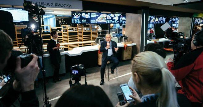 Курс на новые направления развития и продолжение локализации бизнеса – Новости компании – Макдоналдс в России