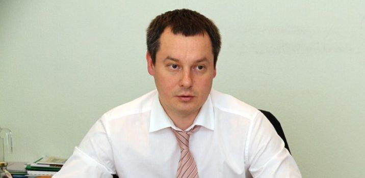 У свердловского министра инвестиций и развития появился новый зам | Персона | ПОЛИТИКА | АиФ Урал