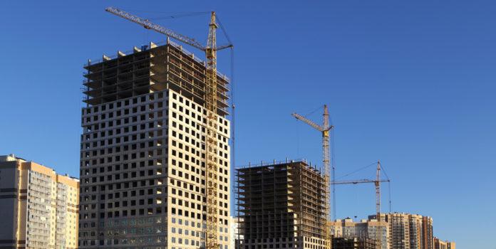 Новости: Проектное финансирование. Как новый механизм влияет на рынок недвижимости - Эксперт - Новости экономики и политики. Новости сегодня.