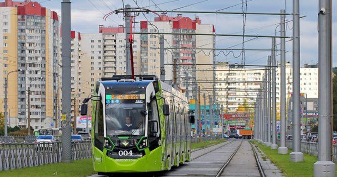 В крупный транспортный проект Петербурга вошли иностранные инвесторы :: С.-Петербург :: РБК