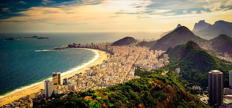Как получить гражданство Бразилии: получение через роды, брак, порядок оформления, образец заявления