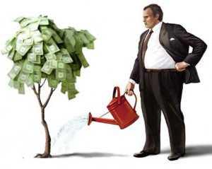 Реферат: Внутренние и внешние источники инвестиций -