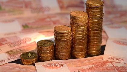 Доля инвестиций в основной капитал к ВРП