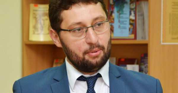 Волницкий: В Молдове больше нет инвестиций, которые ЕС хотелось бы защищать