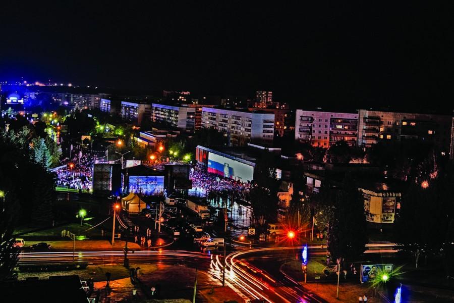 В Озерске появятся первые резиденты ТОСЭР