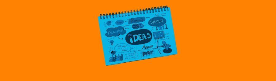 Интеллект-карты: 5 способов, которые помогли мне превратить хаос в порядок / Блог компании SmartProgress / Хабр