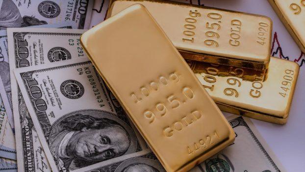 Как можно инвестировать в золото