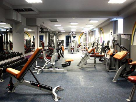 Бизнес-план спортивно-развлекательного комплекса