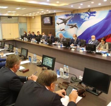 """Три новых инвестиционных проекта реализуют в ульяновском промпарке """"Платформа"""""""