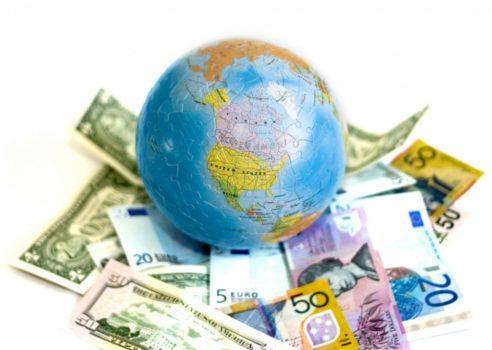 Курсовая работа: Иностранные инвестиции в национальной экономике -