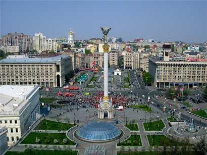 Украина готова к сотрудничеству с Азербайджаном и Турцией