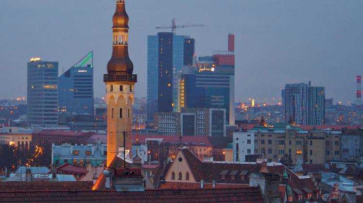 «Цифровая» Эстония: рай для фрилансеров и предпринимателей-удалёнщиков -