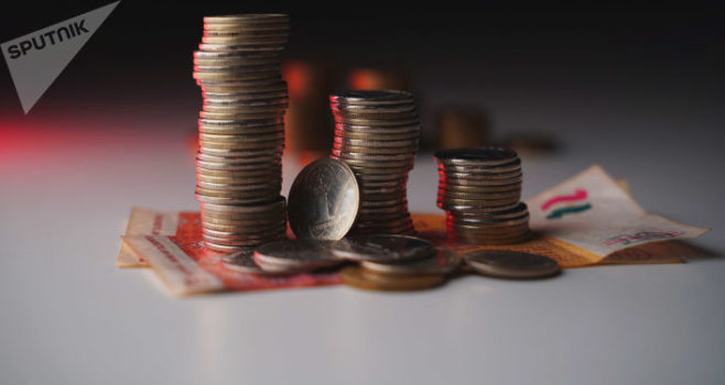 Инвестиции в экономику Таджикистана: данные 2021