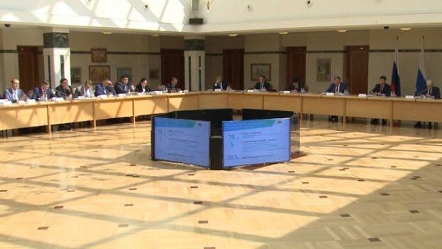 Евгений Куйвашев: инвестиции в регион должны работать на опережение