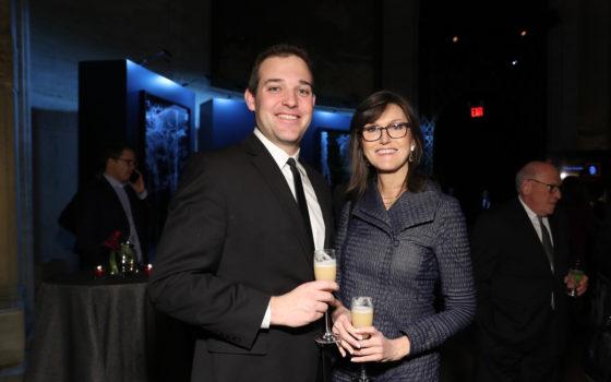 Ушла с работы в 57 и запустила фонд: инвестор Кэти Вуд и ее суперидеи :: Новости :: РБК Инвестиции