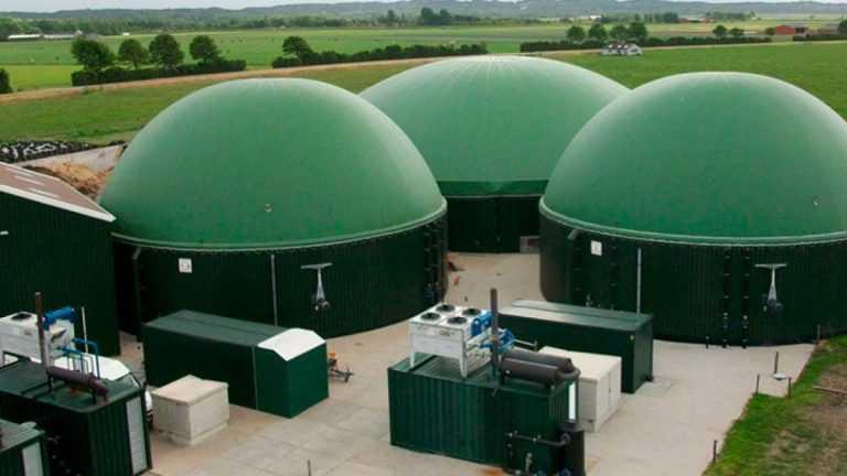 Биогазовые установки и возможности их модернизации - Энергетика и промышленность России - № 19 (255) октябрь 2014 года - WWW.EPRUSSIA.RU - информационный портал энергетика