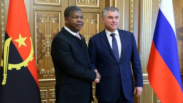 Прямые иностранные инвестиции, чистый приток  в Анголе