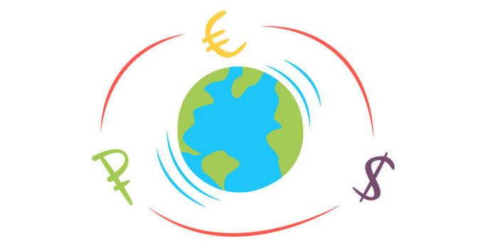 Внешнеэкономическая деятельность | Министерство экономического развития Российской Федерации